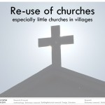 Re-use of churches