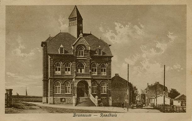 Raadhuis Brunssum 2