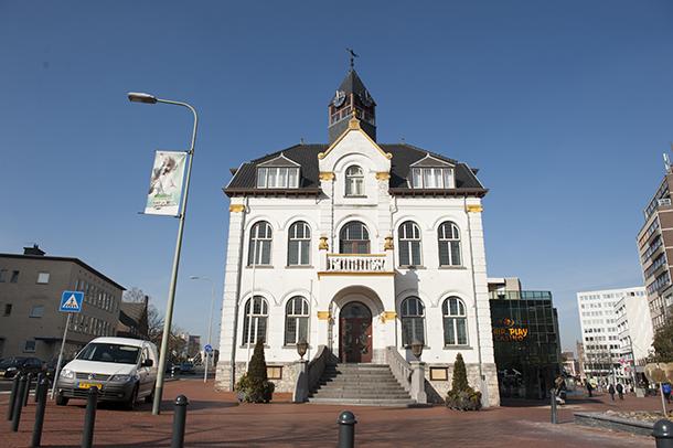Raadhuis Brunssum