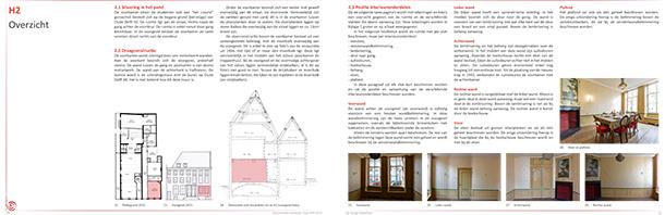 Interieur OD50-52