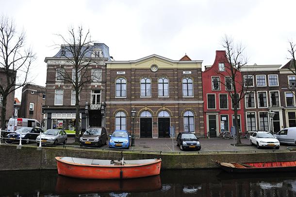 Loge La Vertu Leiden_1