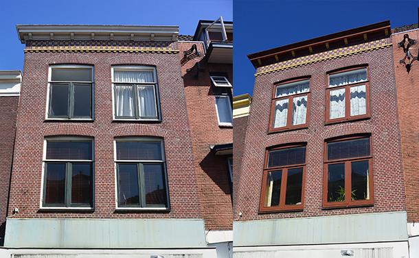 Haarlemmerstraat 214_voor en na